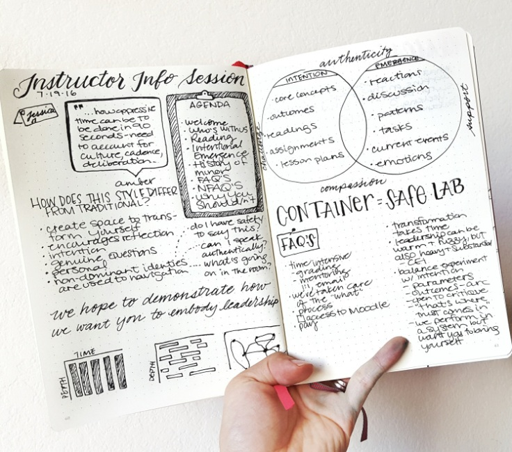 bullet-journal-for-work-2-notes